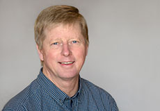 Jerry Jensen, Senior Project Manager/Estimator