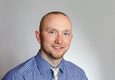 Josh O'Connor, Project Manager/Estimator